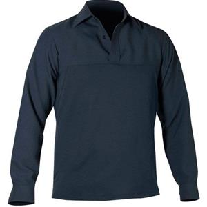 Balco uniform product detail armorskin winter for Polyester lined flannel shirts